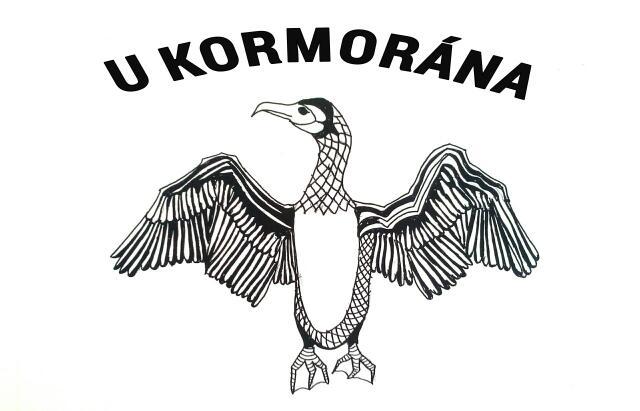 Logo kormorána