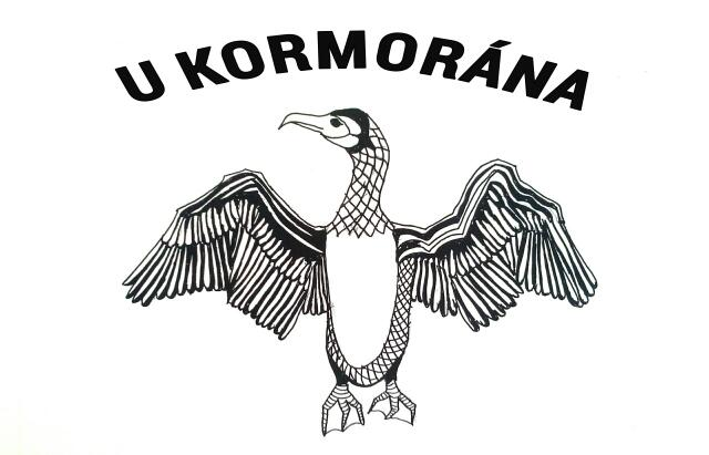 U KORMORÁNA